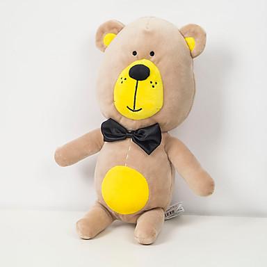 Zabawki Lalki Zabawki Niedźwiedź Zwierzę Miś DZIECIĘCE Dla dzieci 1 Sztuk