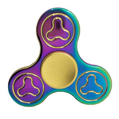 Fidget Spinners Przędzarka ręczna Zabawki Wysoka prędkość Zwalnia ADD, ADHD, niepokój, autyzm Zabawki biurkowe Stres i niepokój Relief Za