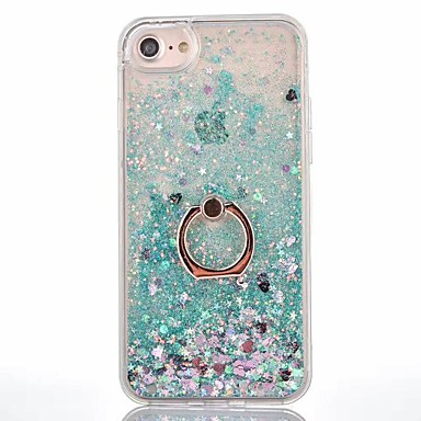 iphone x custodia anello rosa