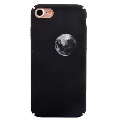 Uyumluluk Kılıflar Kapaklar Temalı Arka Kılıf Pouzdro Gökyüzü Manzara Sert PC için Apple iPhone 7 Plus iPhone 7 iPhone 6s Plus iPhone 6