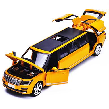 لعبة سيارات سيارة طراز سيارة كلاسيكية كلاسيكي محاكاة الموسيقى والضوء كلاسيكي للجنسين للصبيان للفتيات ألعاب هدية