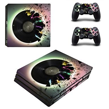 B-SKIN PS4 pro Acțibild - PS4 Prop Novelty #
