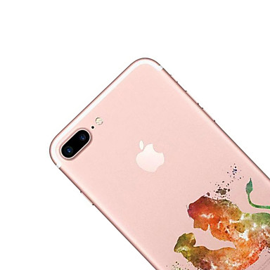 Per iPhone Transparente 05689315 Fantasia Plus retro 8 animati Apple iPhone iPhone Cartoni Per per Custodia iPhone disegno 8 Morbido TPU X X 1wzRYq