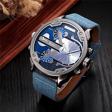 Ανδρικά Παιδικά Μοναδικό Creative ρολόι Ρολόι Καρπού Βραχιόλι Ρολόι Στρατιωτικό Ρολόι Ρολόι Φορέματος Μοδάτο Ρολόι Αθλητικό Ρολόι