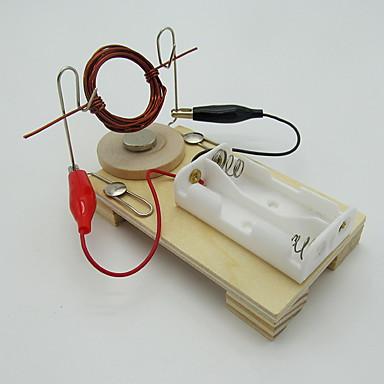 Nauka i odkrycia Zabawka edukacyjna Zabawki Cylindryczny Perkusja DIY Elektryczny Dla chłopców Dla dziewczynek Sztuk