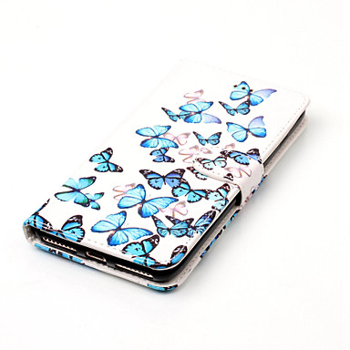 X credito 8 iPhone 8 iPhone Plus di supporto X per carte Con iPhone pelle iPhone Resistente 05733919 A Fiore iPhone 8 decorativo Porta Per Integrale Apple Custodia sintetica portafoglio BSPxwABq