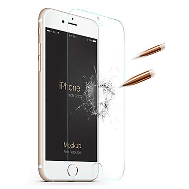 Sticlă securizată clar subțire anti-zgârieturi duritate film forjat pentru iphone 6 plus 6s plus