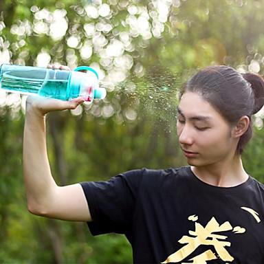 Plastik Günlük Bardaklar Büyük Bardak Spor Dış mekan drinkware 1