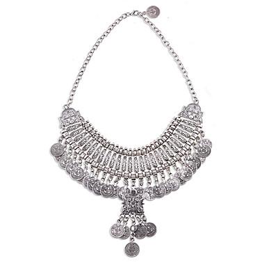 Pentru femei Toroane Coliere Vintage Personalizat Euramerican Bijuterii Pentru Nuntă Petrecere 1 buc