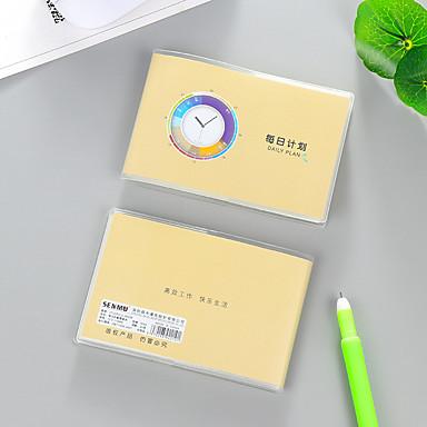 Kreative Notebooks Papier Gummi 20 1