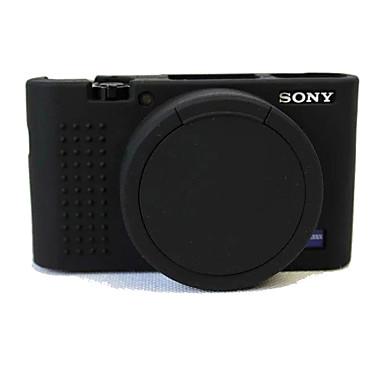 Ένος Ώμου-Μαύρο Ροζ Γκρίζο-Ψηφιακή φωτογραφική μηχανή-Θήκη- γιαSony-