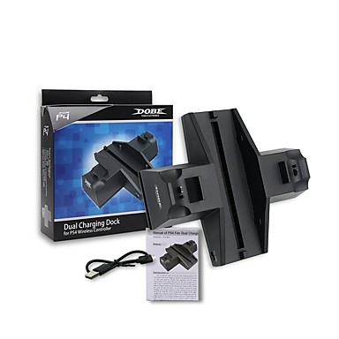 TP4-805 USB Adaptoare și Cabluri - PS4 Sony PS4 Reîncărcabil Novelty #