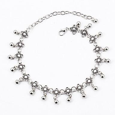 Damen Geometrische Form Einzigartiges Design Böhmische Halsketten Aleación Halsketten . Party Alltag Normal