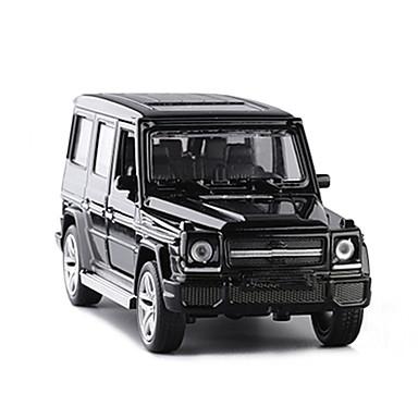 Spielzeuge Aufziehbare Fahrzeuge Rennauto Spielzeuge Auto Kunststoff Metal 5 Stücke Unisex Geschenk