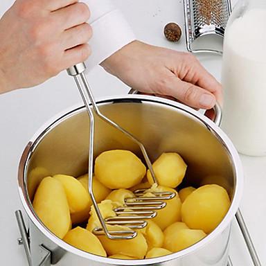 1 szt DIY Mold For Do naczynia do gotowania Stal nierdzewna Wysoka jakość Kreatywny gadżet kuchenny