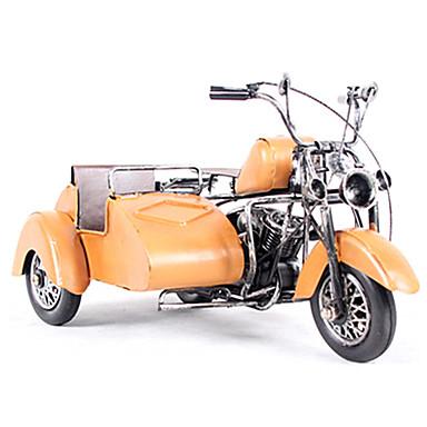 Speeltjes Motorfietsen Speeltjes Automatisch Metaal Stuks Unisex Geschenk