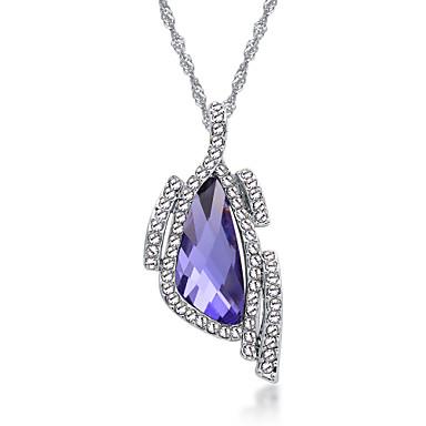 Pentru femei Toroane Coliere Bijuterii Bijuterii Cristal Aliaj Design Unic La modă Euramerican Bijuterii PentruPetrecere Alte Ceremonie