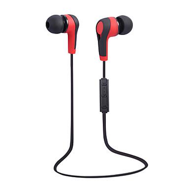 CIRCE B5 Ασύρματη Ακουστικά Κεφαλής Δυναμικός Πλαστική ύλη Αθλητισμός & Fitness Ακουστικά Με Έλεγχος έντασης ήχου Με Μικρόφωνο Ακουστικά