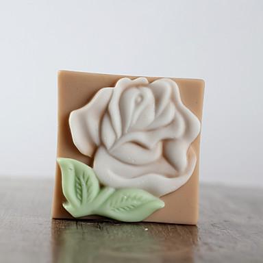 coacere Mold Floare pentru Candy Ciocolatiu Tort Silicon Ecologic Ziua Recunoștinței Anul Nou Gril pe Kamado Nuntă Măsurătoare