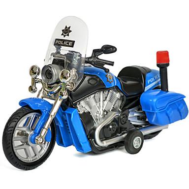 Speeltjes Motorfietsen Speeltjes Motorfietsen Metaal Stuks Unisex Geschenk
