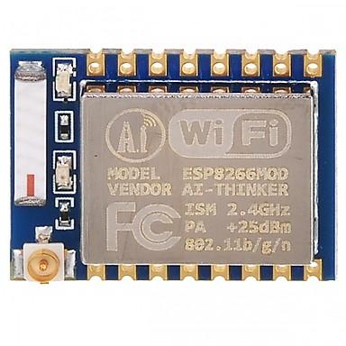 Esp-07 esp8266 uart serieel naar wi-fi module voor arduino frambozenpi