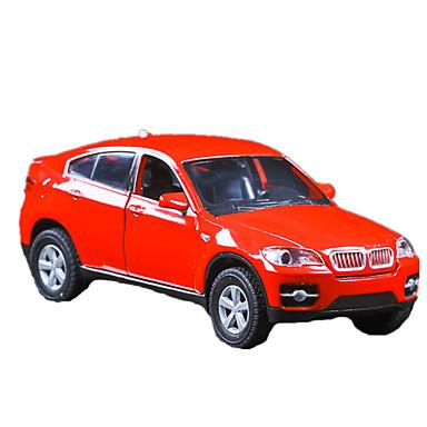 Aufziehbare Fahrzeuge SUV Spielzeuge Spielzeuge Metal Stücke Unisex Geschenk