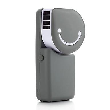 mini USB portabil de aer condiționat ventilator reîncărcabilă mici un sistem de refrigerare portabil frunze ventilator mic