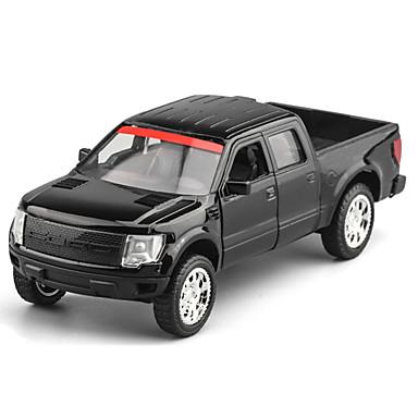 سيارات السحب SUV ألعاب ألعاب معدن قطع غير محدد هدية