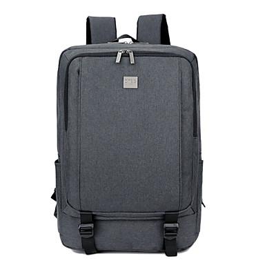 Dtbg d8175w Rucsac de calculator de 15,6 inci impermeabil anti-furt respirabil de afaceri verticale de tip pătrat