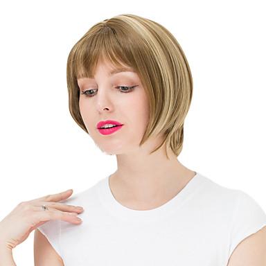 باروكات لوليتا الحلوه لوليتا لون متغاير باروكات لوليتا 35 CM Cosplay الباروكات الشعر المستعار من أجل