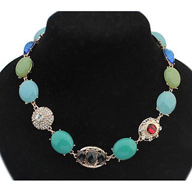 Γυναικεία Ενιαία Δέσμη Φτερά / Φτερό Σχήμα Εξατομικευόμενο Λουλουδάτο Θρησκευτικά Κοσμήματα Κλασσικό Βίντατζ Τεχνητό διαμάντι Βασικό Σέξι