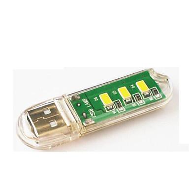 USB-Lichter-0.5W-USB Größe S Einfach zu tragen - Größe S Einfach zu tragen