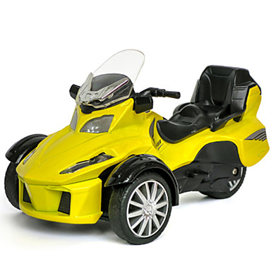 Speelgoedmotoren Speeltjes Motorfietsen Speeltjes Motorfietsen Muovi Metaal Stuks Unisex Geschenk