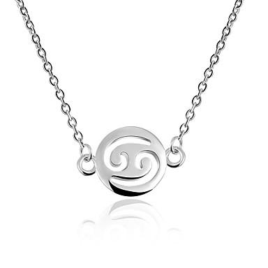 Pentru femei Circle Shape Personalizat Γεωμετρικά Design Circular Design Unic Stil Atârnat Design Animal Ciucure Clasic Vintage Boem De