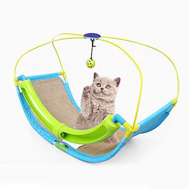 Jucărie Pisică Jucării Animale Interactiv Scratch Pad Durabil Sisal