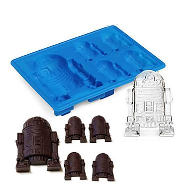 coacere Mold tort Ice pentru ciocolată Silicon DIY