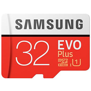 Samsung 32gb micro SD cartela de memorie card de memorie uhs-i u1 class10 evo plus 95mb / s