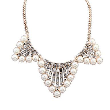 Pentru femei Toroane Coliere Bijuterii Bijuterii Perle Aliaj La modă Bohemia Stil Euramerican Bijuterii Pentru Petrecere Ocazie specială