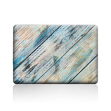 laptop Cases voor Geometrisch patroon Kleurgradatie Muovi Nieuwe MacBook Pro 15