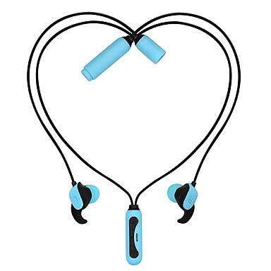 هيونداي هي-112 سماعة للرياضة اللياقة البدنية في الأذن v4.1 بلوتوث مع ميكروفون التحكم في مستوى الصوت