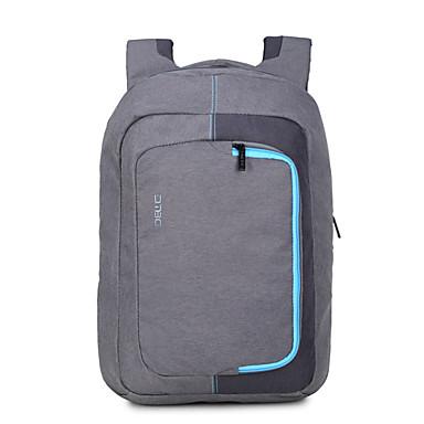 Dtbg d8203w 15.6 inch rucsac de calculator impermeabil anti-furt respirabil stil de afaceri oxford stofa