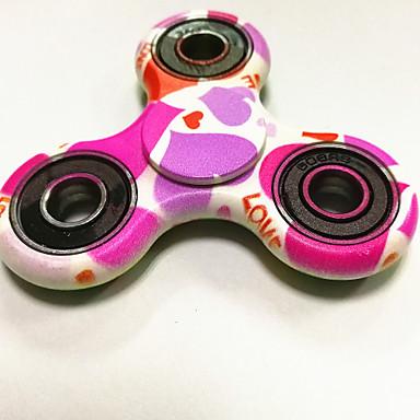 Fidget spinner -stressilelu hand Spinner Lelut Korkea nopeus Killing Time Focus Toy Stressiä ja ahdistusta Relief Office Desk Lelut