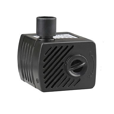 수족관 수족관 워터 펌프 분수 무소음 에너지 절약 플라스틱 2W220vV플라스틱