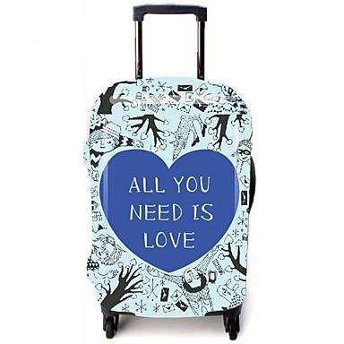 Bagagehoes Bagage-accessoire voor Bagage-accessoire