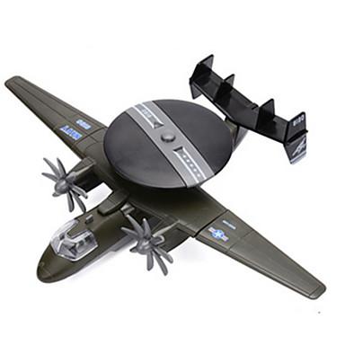 Speelgoedauto's Modelbouwsets Vliegtuig Speeltjes Muziek en licht Vliegtuig Muovi Stuks Unisex Geschenk