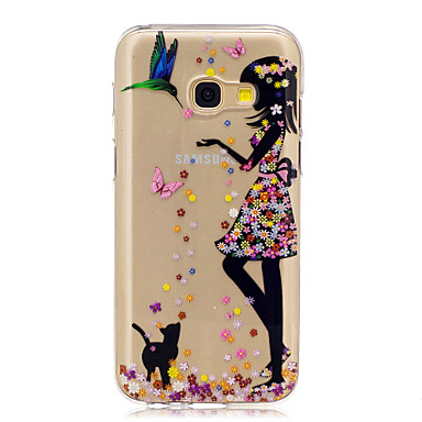 coque samsung galaxy a5 chat