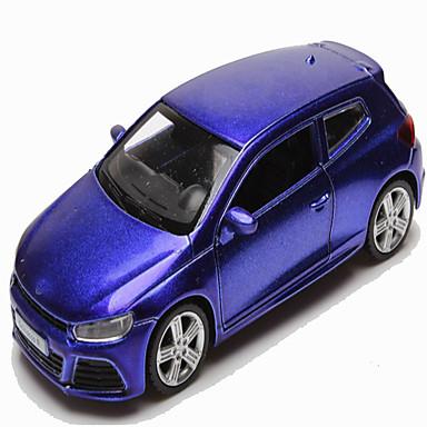 Samochodziki do zabawy Zabawki Koparka Zabawki Symulacja Kwadrat Metal Sztuk Prezent