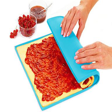 Silikonowy Kreatywny gadżet kuchenny Do naczynia do gotowania DIY Mold