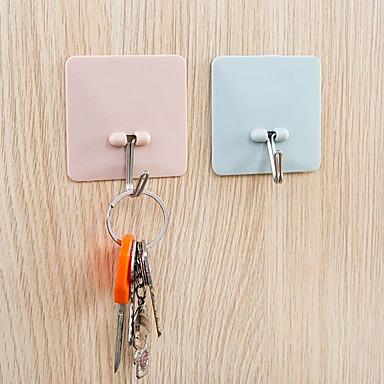 Taschenhaken Badehaken Küchenhaken Neue Haken Haken Schrankordner mitEigenschaft ist Niedlich Multi-Funktion , Für