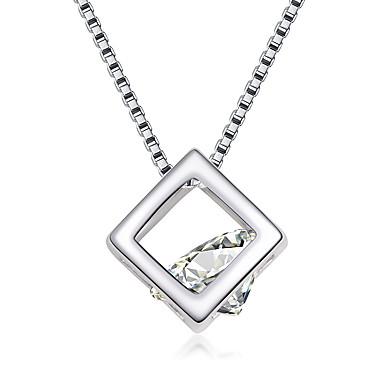 Pentru femei Coliere cu Pandativ Bijuterii Bijuterii Cristal Aliaj Design Unic La modă Euramerican Bijuterii Pentru Petrecere Alte Serată